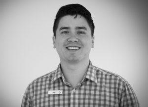 Joel Bell - Podiatrist Masterton