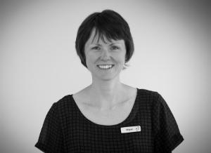 Megan Horsham - Podiatrist Masterton
