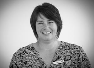 Tracy McMenamin - Podiatrist Masterton