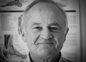 Jim Philps, Orthotic Specialist, Masterton