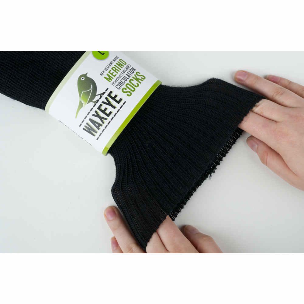 Waxeye Circulaion sock