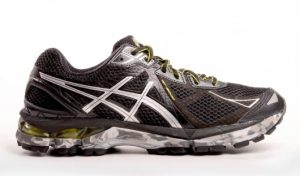 Asics 2000 Trail shoe