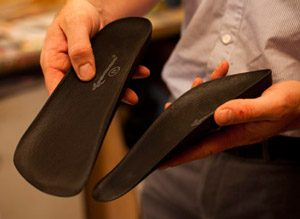 Softer temporary orthoses